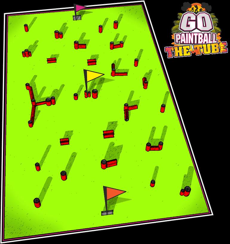 GOPAINTBALL-THETUBE