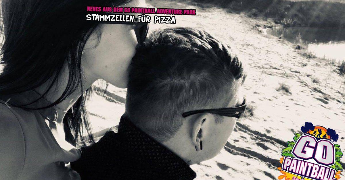 Stammzellen Für Pizza